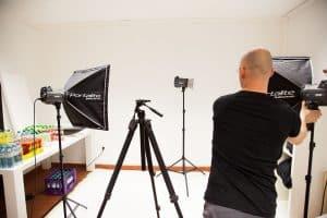 Produktfotografie Wien