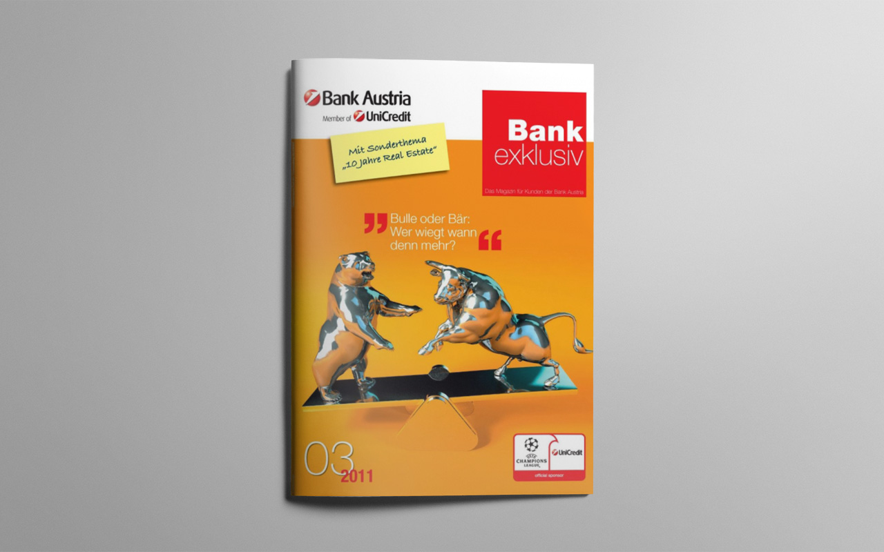 Domus-BankAustria-Magazin