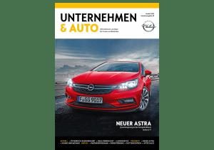 Bernsteiner_Media_Design_Reinzeichnung_Opel_Magazin_Covergestaltung