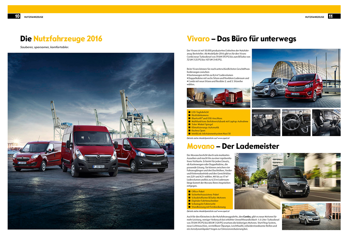 Bernsteiner_Media_Design_Reinzeichnung_Opel_Magazin_Inhalt