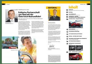 Bernsteiner_Media_Design_Reinzeichnung_Opel_Magazin_Seite2