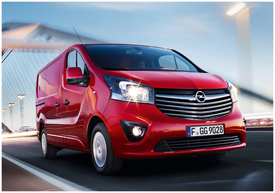 Design & Covergestaltung des Opel Magazin