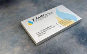 Zampa Visitenkarten